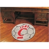FANMATS Cincinnati Soccer Ball