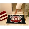 "FANMATS Troy All-Star Mat 33.75""x42.5"""