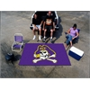 FANMATS East Carolina Ulti-Mat 5'x8'