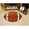 "FANMATS Southern California Football Rug 20.5""x32.5"""