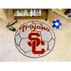 FANMATS Southern California Soccer Ball