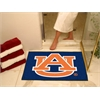 "FANMATS Auburn All-Star Mat 33.75""x42.5"""