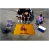 FANMATS Arizona State Tailgater Rug 5'x6'