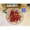 FANMATS Minnesota-Duluth Soccer Ball
