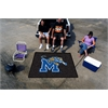 FANMATS Memphis Tailgater Rug 5'x6'