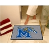 "FANMATS Memphis All-Star Mat 33.75""x42.5"""