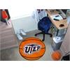 """FANMATS UTEP Basketball Mat 27"""" diameter"""