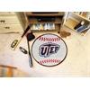 "FANMATS UTEP Baseball Mat 27"" diameter"