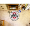 FANMATS Ohio State Soccer Ball