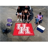 FANMATS Houston Tailgater Rug 5'x6'
