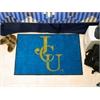 """FANMATS John Carroll Starter Rug 19""""x30"""""""