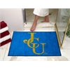 "FANMATS John Carroll All-Star Mat 33.75""x42.5"""