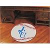"""FANMATS John Carroll Baseball Mat 27"""" diameter"""