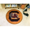 "FANMATS South Carolina Basketball Mat 27"" diameter"
