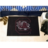 "FANMATS South Carolina Starter Rug 19""x30"""