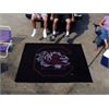 FANMATS South Carolina Tailgater Rug 5'x6'