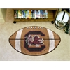 "FANMATS South Carolina Football Rug 20.5""x32.5"""