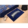 "FANMATS Marquette Starter Rug 19""x30"""