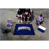 FANMATS Marquette Tailgater Rug 5'x6'