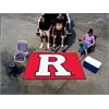 FANMATS Rutgers Ulti-Mat 5'x8'