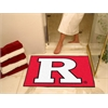 "FANMATS Rutgers All-Star Mat 33.75""x42.5"""