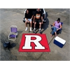 FANMATS Rutgers Tailgater Rug 5'x6'