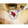 FANMATS Saginaw Valley State Soccer Ball