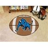 "FANMATS Buffalo Football Rug 20.5""x32.5"""