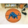 "FANMATS Buffalo Basketball Mat 27"" diameter"