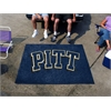 FANMATS Pittsburgh Tailgater Rug 5'x6'