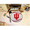 "FANMATS Indiana Baseball Mat 27"" diameter"