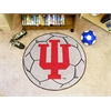 FANMATS Indiana Soccer Ball