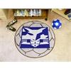 FANMATS NYU Soccer Ball