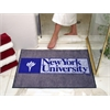 "FANMATS NYU All-Star Mat 33.75""x42.5"""