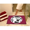 "FANMATS Cal State - Chico All-Star Mat 33.75""x42.5"""