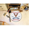 "FANMATS Virginia Baseball Mat 27"" diameter"