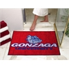 "FANMATS Gonzaga All-Star Mat 33.75""x42.5"""