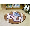 "FANMATS Gonzaga Football Mat 27"" diameter"