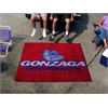 FANMATS Gonzaga Tailgater Rug 5'x6'