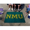 FANMATS Northern Michigan Tailgater Rug 5'x6'