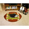 "FANMATS Michigan Tech Football Rug 20.5""x32.5"""