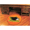"FANMATS Michigan Tech Basketball Mat 27"" diameter"