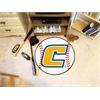 "FANMATS UTC Baseball Mat 27"" diameter"