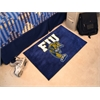 "FANMATS Florida International  Starter Rug 19""x30"""