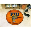 "FANMATS Florida International  Basketball Mat 27"" diameter"