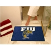 "FANMATS Florida International  All-Star Mat 33.75""x42.5"""