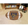 "FANMATS Florida International  Football Rug 20.5""x32.5"""