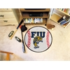 "FANMATS Florida International  Baseball Mat 27"" diameter"