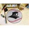 "FANMATS Providence College Baseball Mat 27"" diameter"