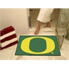 "FANMATS Oregon All-Star Mat 33.75""x42.5"""